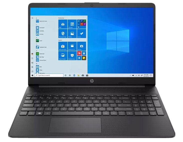 HP 15s eq0355ng   15 Zoll Full HD Notebook mit Ryzen 5 + 512GB SSD für 281,47€ (statt 599€?)