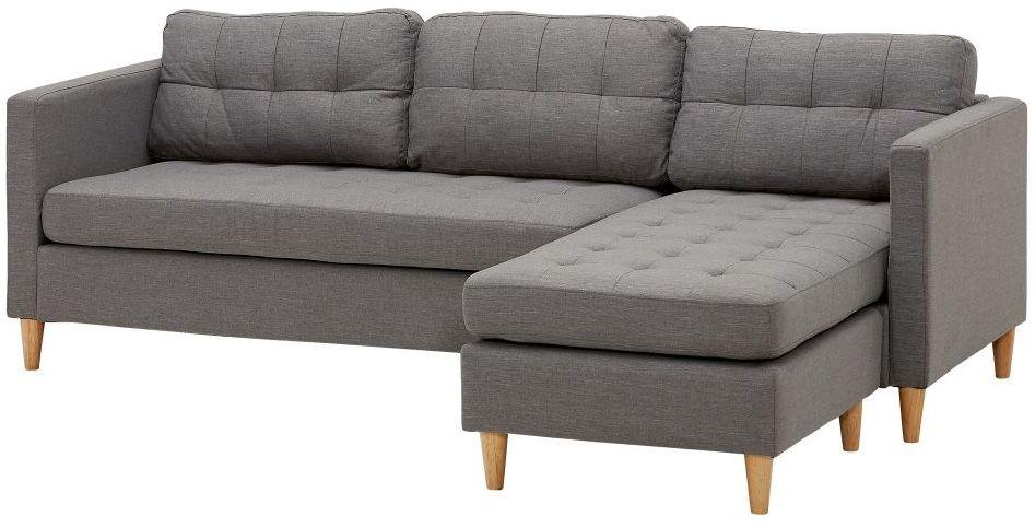 Dänisches Bettenlager Black Friday bis  70% auf Ausgewähltes   z.B. 2 Sitzer Eck Sofa für 300€ (statt 499€)