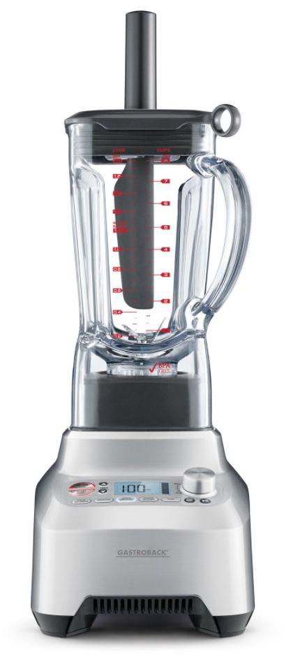 Gastroback Xmas Sale   z.B. Design Espresso Advanced Barista Maschine für 399€ (statt 449€)