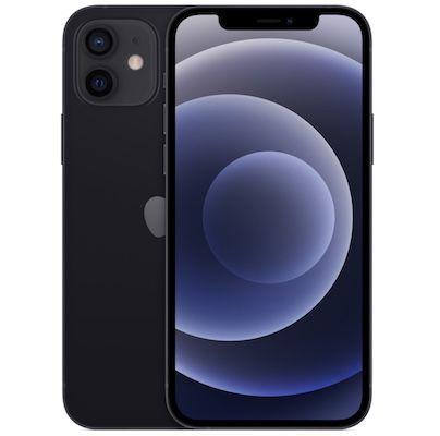 Apple iPhone 12 64GB für 79€ + o2 Allnet-Flat mit unlimited LTE (!) für 49,99€ mtl.