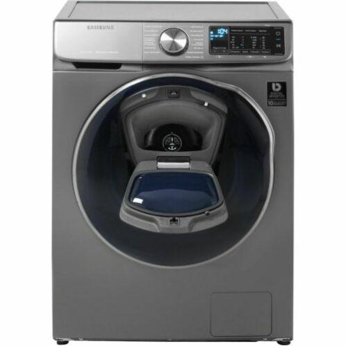 Samsung WD80N642OOX Waschtrockner mit 8kg/5kg für 740,42€ (statt 819€) + 75€ Cashback