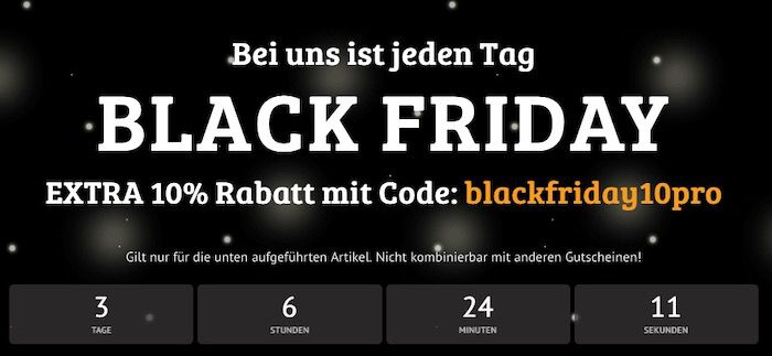BlackFreitag Sale im Dealclub mit 10% Extra Rabatt   z.B. 2x Fontignac by Zwilling Hackbeil für 13,49€ (statt 40€)