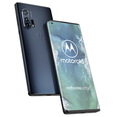 Motorola Edge Plus Smartphone 12GB/256GB + 90 Hz Display für 669€(statt 815€)