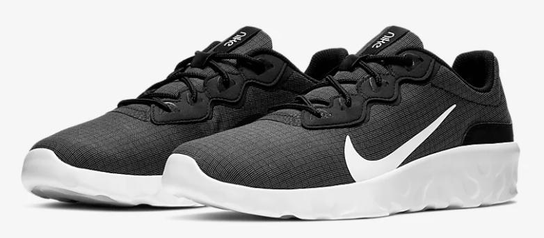 Schnell? Nike Explore Strada Sneaker für 24,35€(statt 40€)
