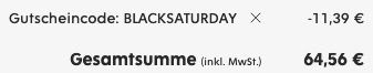 🔥 Chanel Allure Homme Sport Eau de Toilette 100ml für 64,56€ (statt 99€)