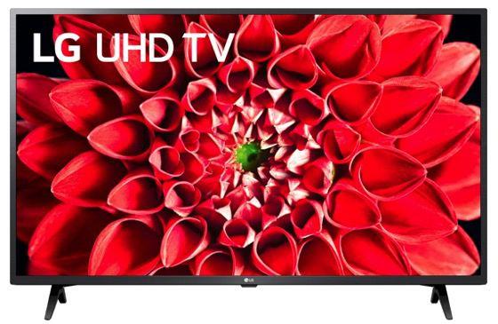 LG 65UN73006LA LED Fernseher (65 Zoll, 4K Ultra HD, Google, Alexa) für 569,94€ (statt 684€)