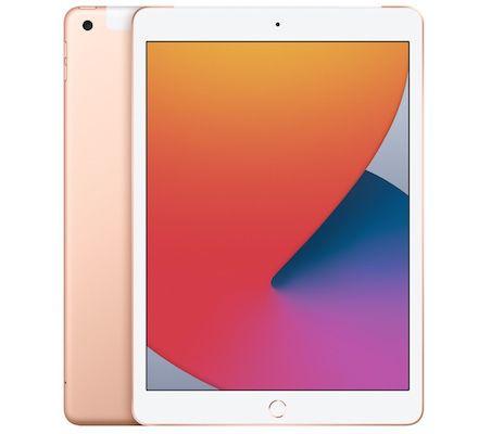 Apple iPad (2020) 32GB WiFi + LTE für 49€ + Telekom Datentarif mit 15GB LTE für 19,99€ mtl.