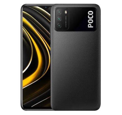 Xiaomi Poco M3 Smartphone mit 64GB ab 106,24€ (statt 117€) + gratis Seifenspender (Wert 15€)