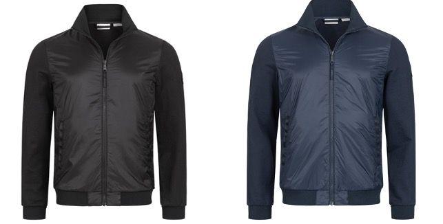 Timberland Mountain Cabot Herren Hybrid Jacke in drei Farben für 53,99€ (statt 88€)