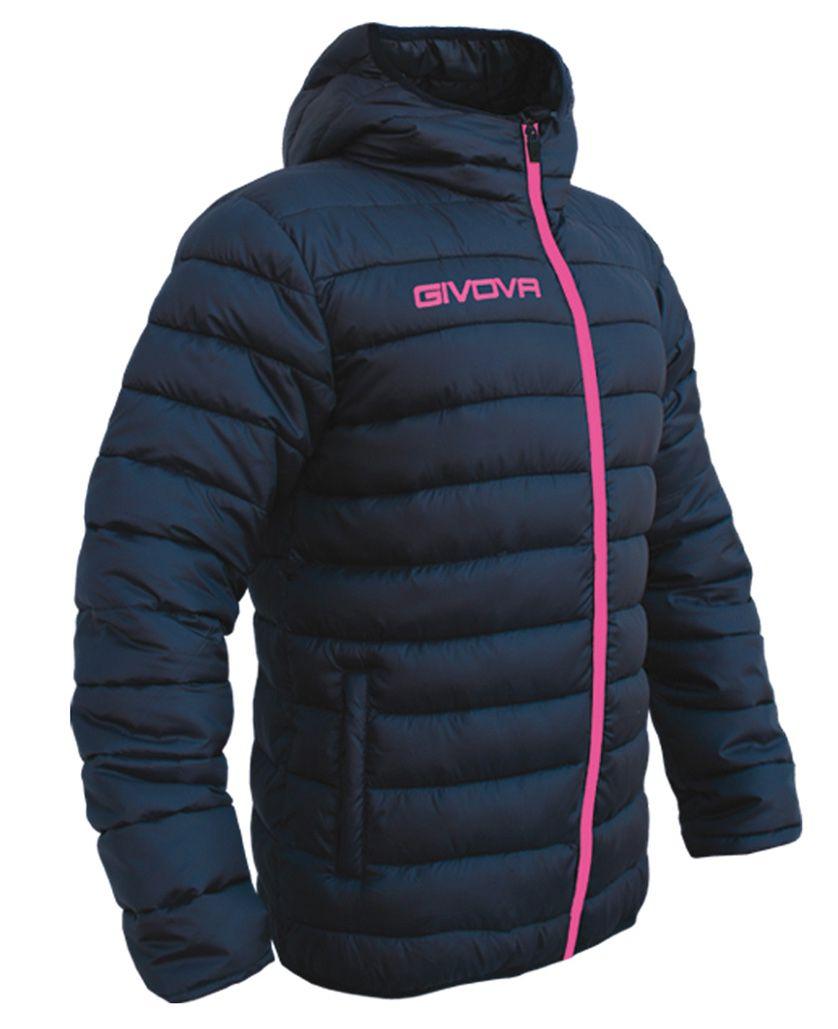 Givova Olanda Jacke in vielen Farben in Restgrößen für 16€(statt 37€)