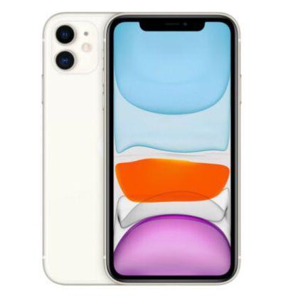 Apple iPhone 11 128GB in Weiß für 609€ (statt 649€)
