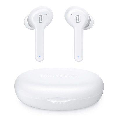 TaoTronics TT BH053 TWS Kopfhörer mit Touch Steuerung & bis zu 30h Spielzeit für 29,99€ (statt 45€)