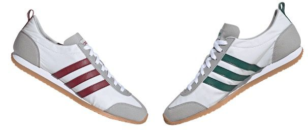 adidas Schuh VS Jogger in 2 Farben für 27,95€ (statt 40€)