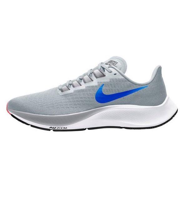 Nike Air Zoom Pegasus 37 Laufschuhe in Grau für 65,94€ (statt 80€)