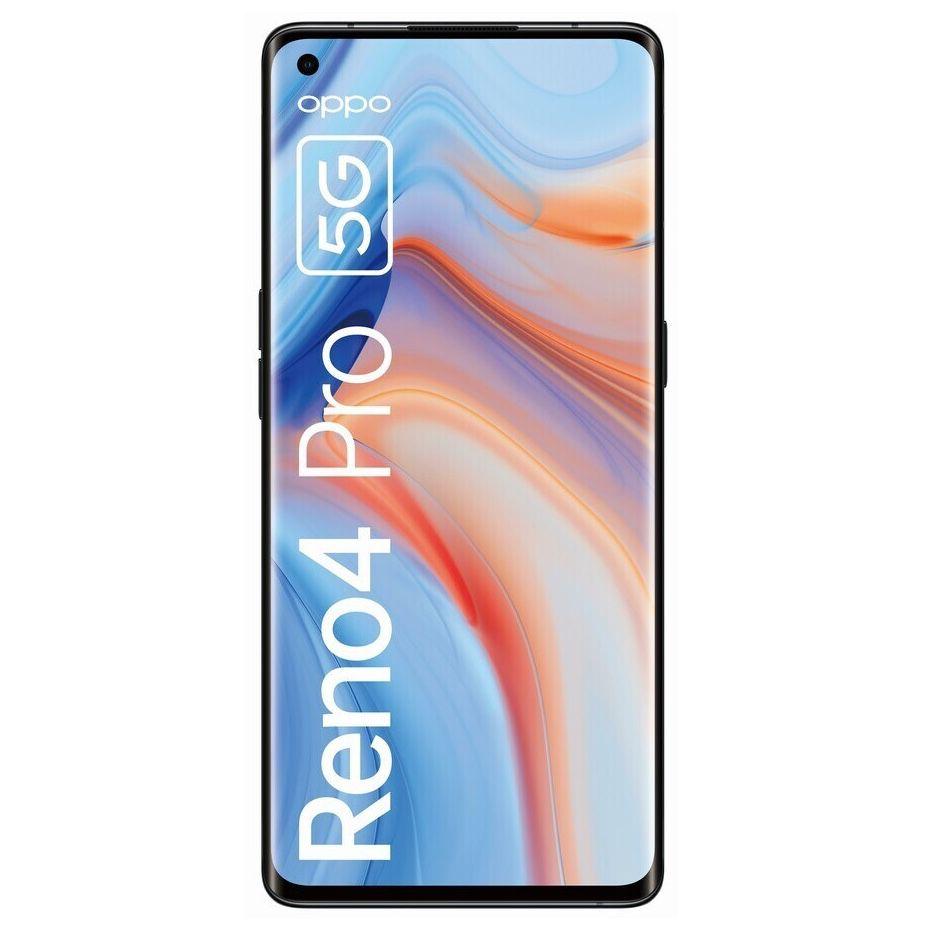Oppo Reno4 Pro 5G mit 256GB für 4,95€ + o2 Flat mit 12GB LTE für 19,99€ mtl.