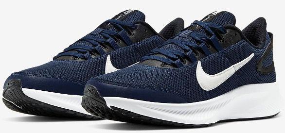 Nike Run All Day 2 Herren Laufschuh in Dunkelblau für 38,64€ (statt 52€)   Nike Member