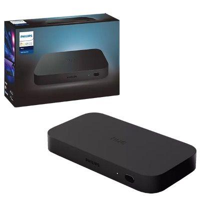 Philips Hue Play HDMI Sync Box für 199€(statt 244€)