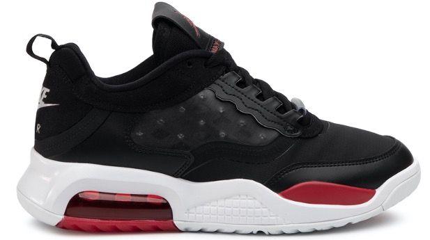 Nike Jordan Max 200 in Schwarz für 63,20€(statt 90€)