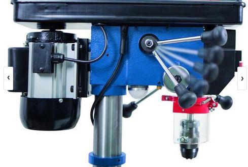 Scheppach DP18 Vario Tischbohrmaschine ab 219,90€ (statt 294€)   bei Abholung