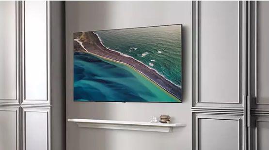 Samsung GQ65Q82T   65 Zoll UHD QLED Fernseher für 1.101€ (statt 1.299€)