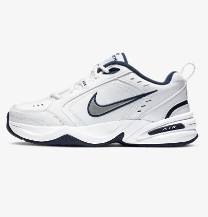 Nike Air Monarch IV Sneaker in 2 Designs für je 47,97€ (statt 64€)