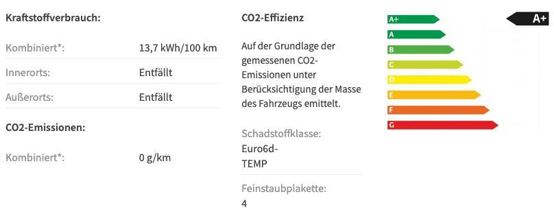 Privat: Hyundai Kona Trend Elektro mit 136 PS in Phantom Black für 169€ mtl.   LF 0,39