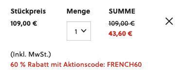 Fossil FS5340 Machine Herrenarmbanduhr Edelstahl für 43,60€ (statt 77€)