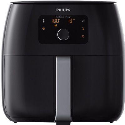 Philips Avance Collection Airfryer XXL HD9650/90 für 209€ (statt 256€)