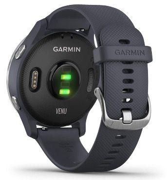 Garmin Venu GPS Multisportuhr für 221,16€(statt 268€)