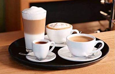 1kg Melitta Ganze Kaffeebohnen BellaCrema LaCrema 100% Arabica ab 8,54€ (statt 12€)