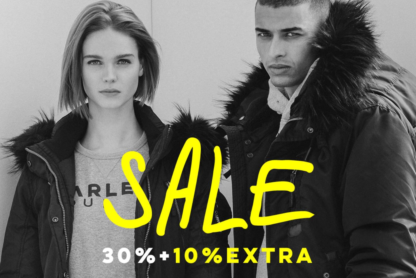 Camp David & Soccx Single Day Sale mit 30% + 10% extra nur im Sale!
