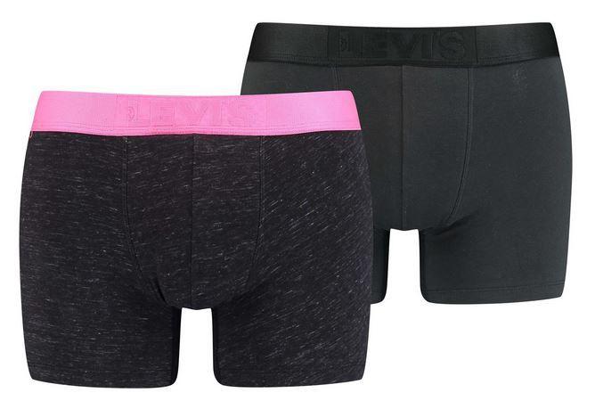 Levis Boxershorts & Jack & Jones Socken mit 50% extra Rabatt ab 60€