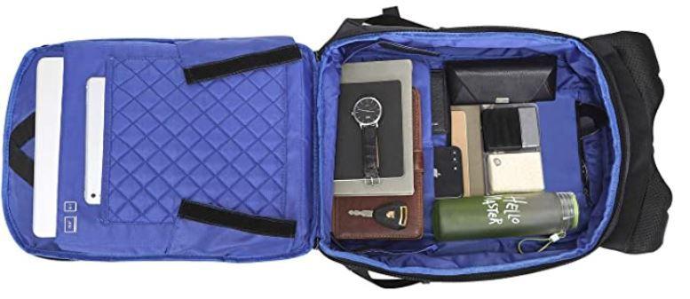 Mupack Tresion 15.6 Notebook Rucksack für 26,99€ (statt 60€)