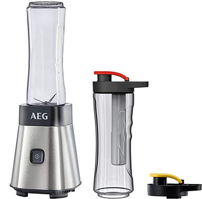 AEG SB 2700 Standmixer mit Tritan Flasche und Zubehör für 25,79€ (statt 33€)
