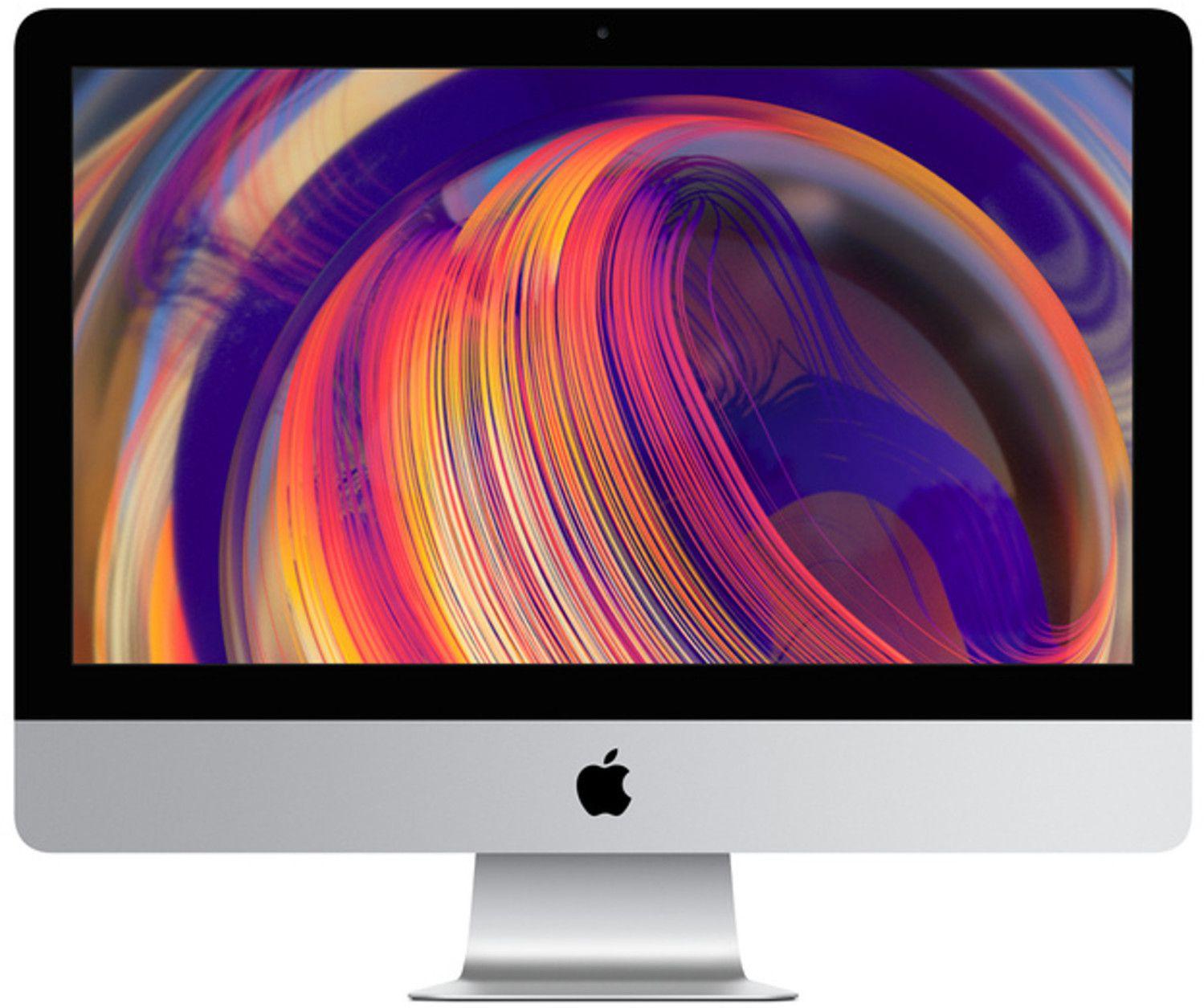 Apple iMac MRQY2D/A mit Retina 5K Display (Early 2019) + 1TB Fusion Drive ab 1.451,23€ (statt 1.764€)