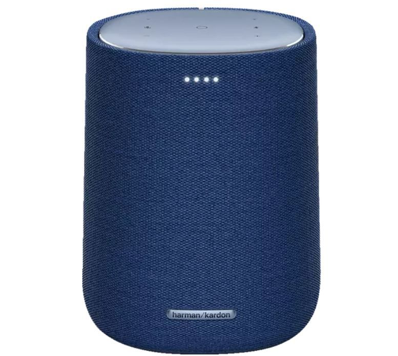 HARMAN KARDON Citation One MKII Multiroom Lautsprecher für 169€ (statt 204€)