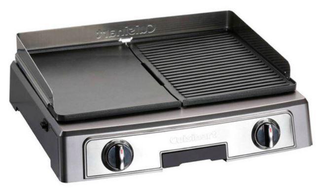 Cuisinart PL50E Plancha Tischgrill für 122,90€ (statt 164€)