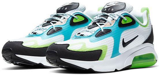Nike Air Max 200 SE Sneaker für 60,38€ (statt 70€)