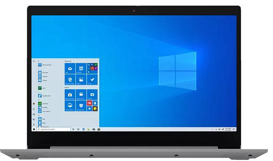 Lenovo IdeaPad 3   15,6 Zoll Full HD Notebook mit 512 GB SSD für 456,93€ (statt 549€)