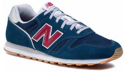 New Balance ML373EC2 Sneaker in Dunkelblau für 50€ (statt 60€)