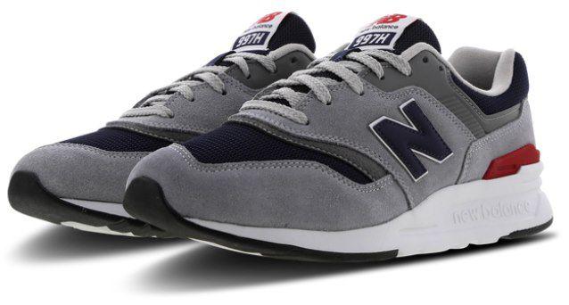 New Balance CM997HCJ Sneaker für 39,99€ (statt 60€)