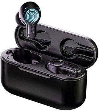 omthing EO002BT BT 5.0 TWS InEar Kopfhörer für 21,49€ (statt 43€)