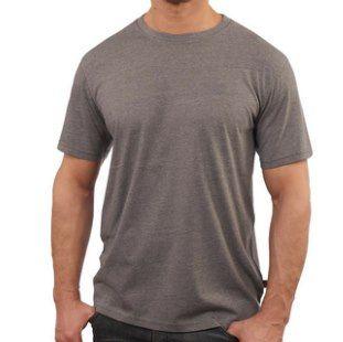 Roberto Barini Herren Kurzarm T-Shirt Rundhals für 10,99€ – bis 3XL