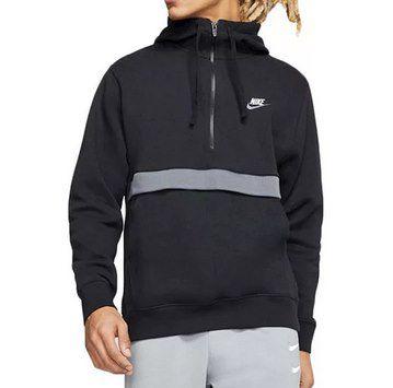 Nike Sportswear Club Fleece Hoodie für 35,56€ (statt 60€)   XS, S & L