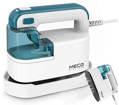 MECO ELEVERDE 950W Dampfglätter für 24,99€ (statt 50€)