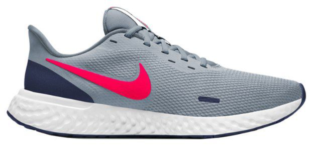 Nike Revolution 5 Laufschuhe für 35,23€ (statt 53€)