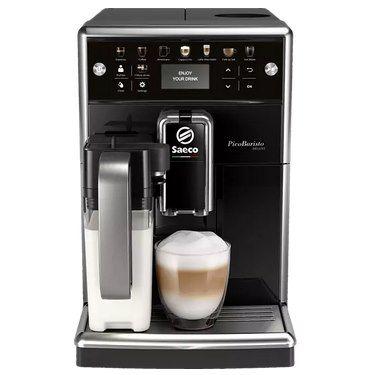 SAECO PicoBaristo Deluxe SM5570/10 Kaffeevollautomat ab 545€ (statt 639€)