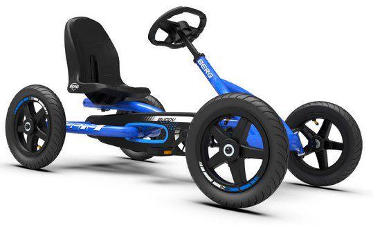 BERG Pedal Go Kart Buddy ab 224,99€ (statt 255€) + 22€ in Punkten