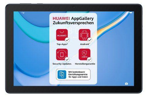 Huawei MatePad T10 Tablet mit LTE für 129€ (statt 179€)