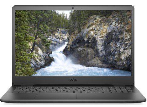 Dell Inspiron 15 3505   15 Zoll Notebook mit Ryzen 5 + 512GB SSD für 489€ (statt 549€)